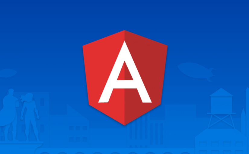 Angular 2: An Overview