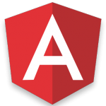 Logo of Angular 2